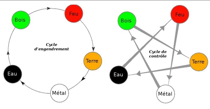 cycle engendrement et controle 5