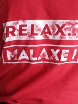 relax malaxe